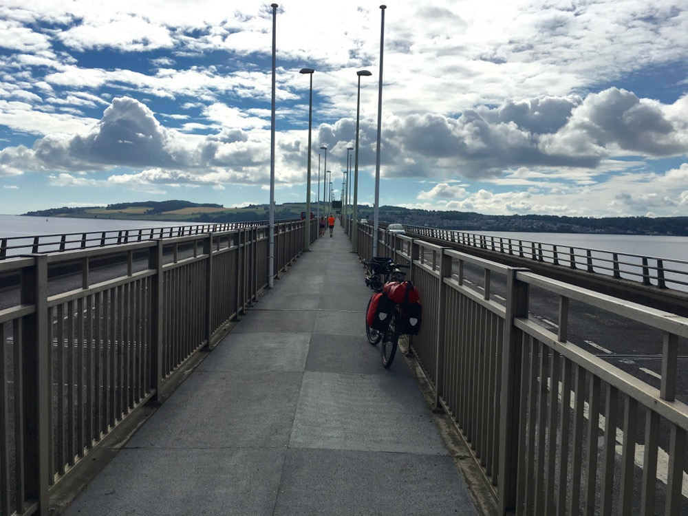 39 Tay road bridge