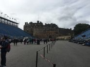 44 Edinburgh Castle